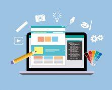 اشتباهات رایج در طراحی سایت با وردپرس