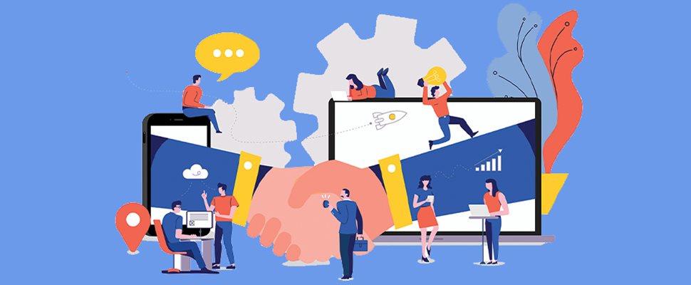 روشهای جذب مشتری در کسب و کارهای اینترنتی